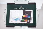 Акварельные карандаши Faber-Castell Albrecht Durer купить Одесса